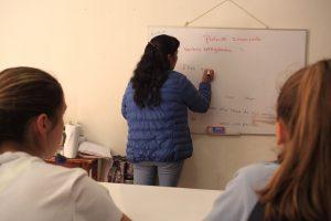 High School Adventure Travel Peru