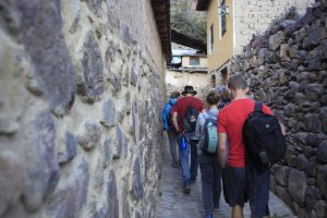 Student Travel Groups Peru