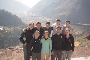 Peru Summer Program