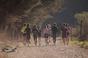 Running Trips Peru