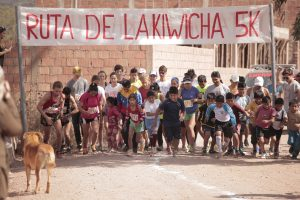 Student Travel Groups Peru
