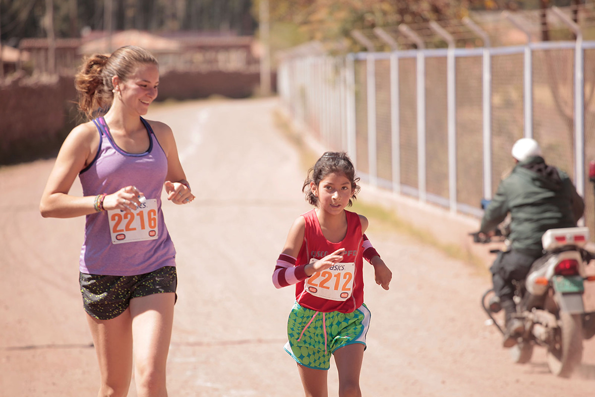 Emily-and-Peruvian-Road-Race