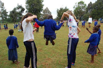 Jumping-Team