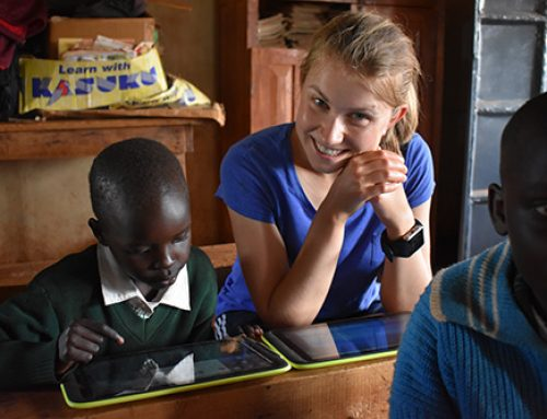STRIVE-Kenya 2018 Service Review and Budget
