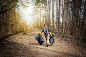 Litter Clean-Up